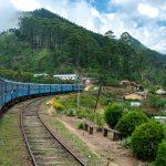 Il viaggio in treno: un'esperienza da fare