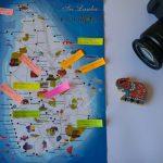 Mappa dello Sri Lanka: dieci appunti utili