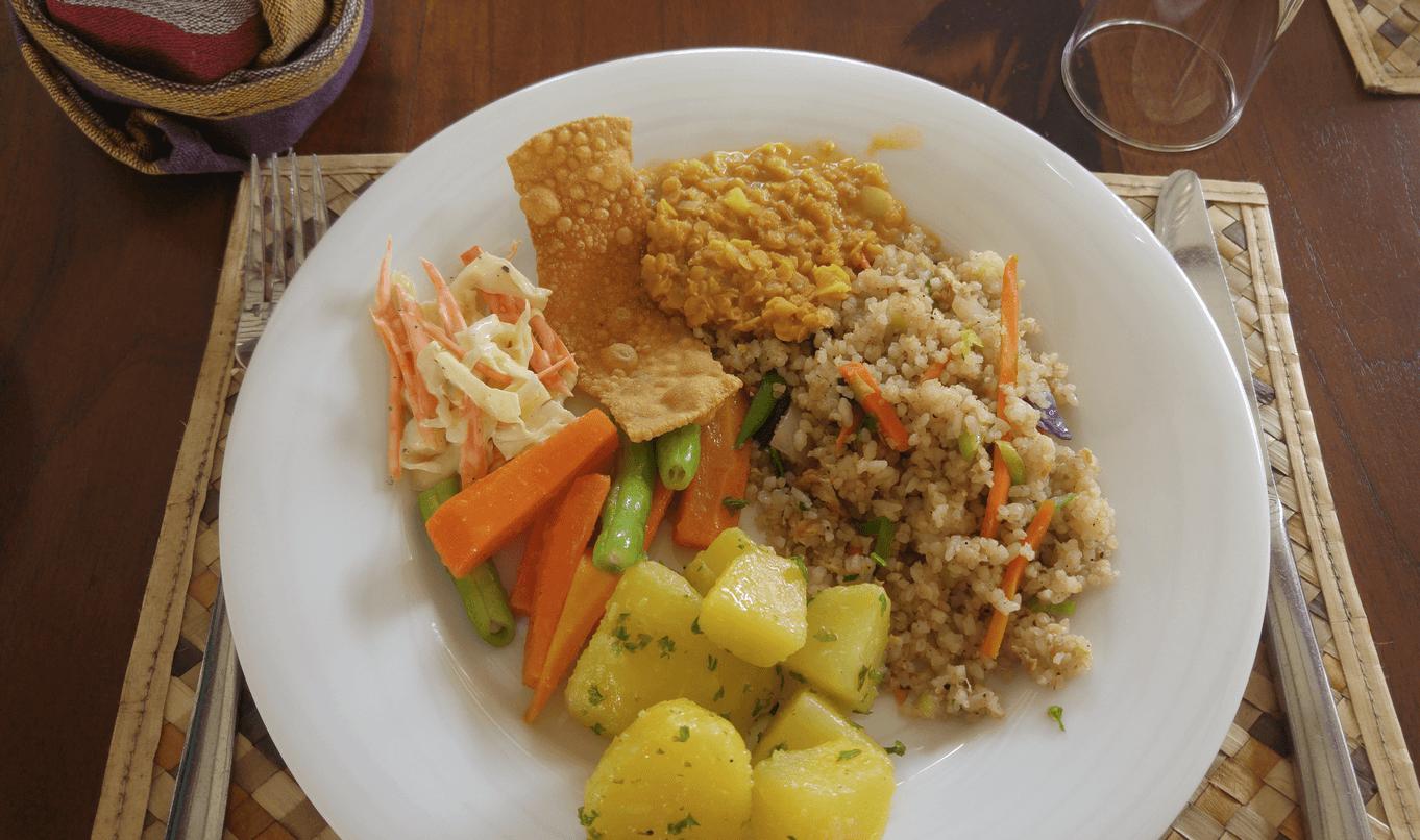 I piatti tipici dello Sri Lanka