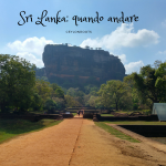Quando andare in Sri Lanka