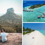 Sri Lanka e Maldive: esperienze tra terra e mare