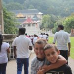 Viaggiare in Sri Lanka con i bambini