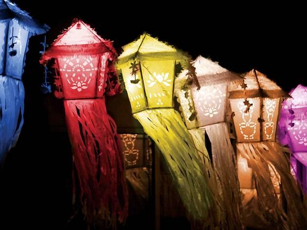 Vesak in Sri Lanka: il festival buddista